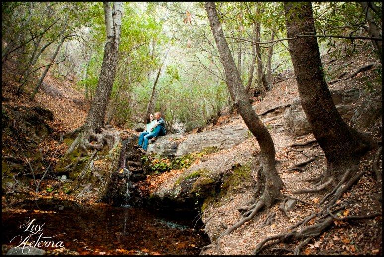 McKennaTravis-Engagement-Ojai-Waterfall-Green-Trees-Pond-CassiaKarinPhotogrpahy-35.jpg